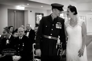 Kelham House Winter Wedding – Grace and Phil