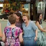 "Dancing at weddings – ""Hey, remember this?"""