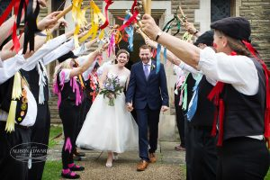 The Gilstrap Registry Office – Wedding of Siobhan and David – Part 1