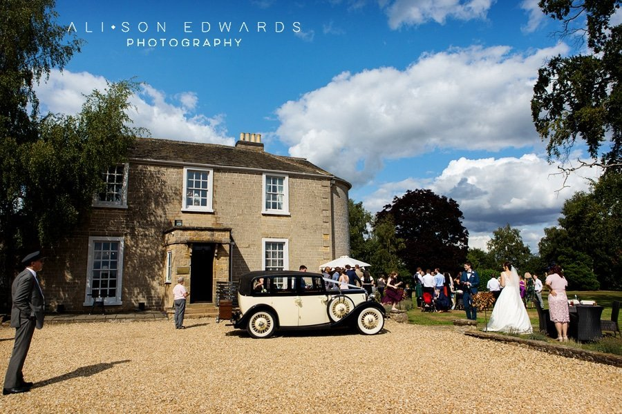 cockcliffe country house wedding photography
