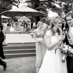 Don't like posing? My 5 favourite moments for couples who don't want to pose on their wedding day.
