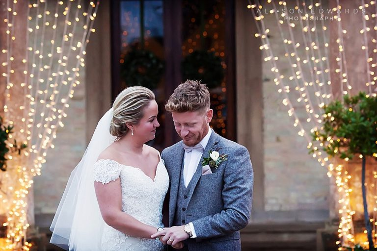 Stubton Hall Wedding Photographer | Chan and Adam's Wedding Day