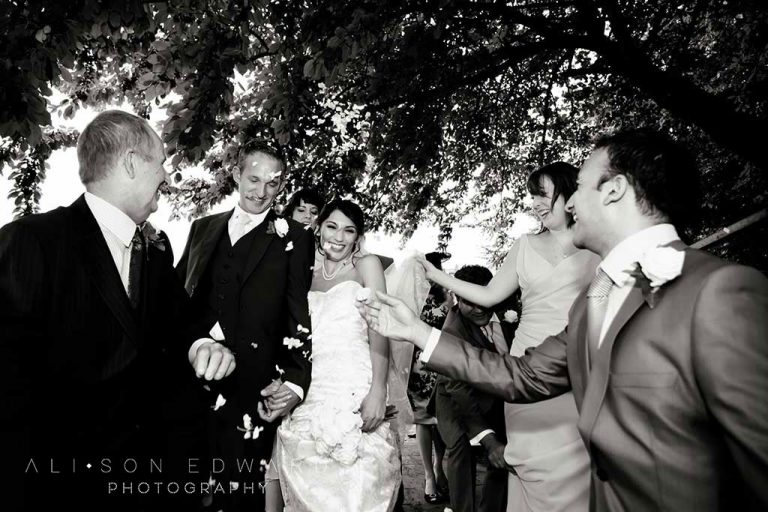 Classic wedding photos – Hey remember this?
