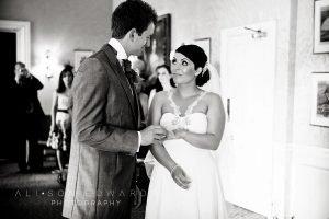Hourly wedding photography