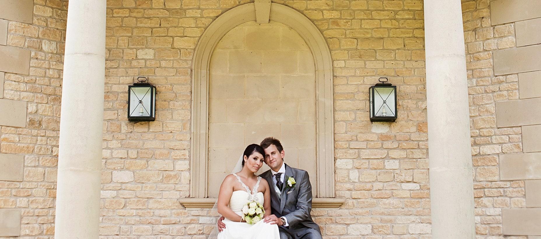 nottingham wedding photographer bride and groom