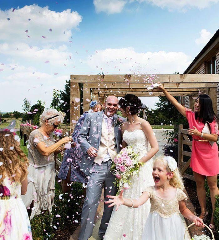 wedding photography pricing at mythe barn